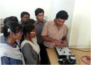 Analytical Equipment Laboratory
